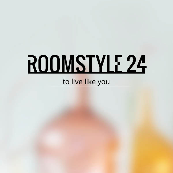 logo roomstyle 24 ontwerp