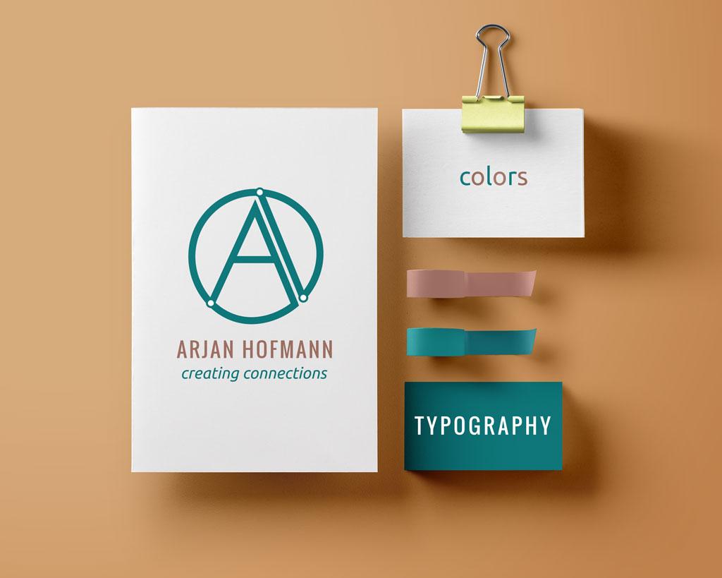 Arjan Hofmann ontwerp