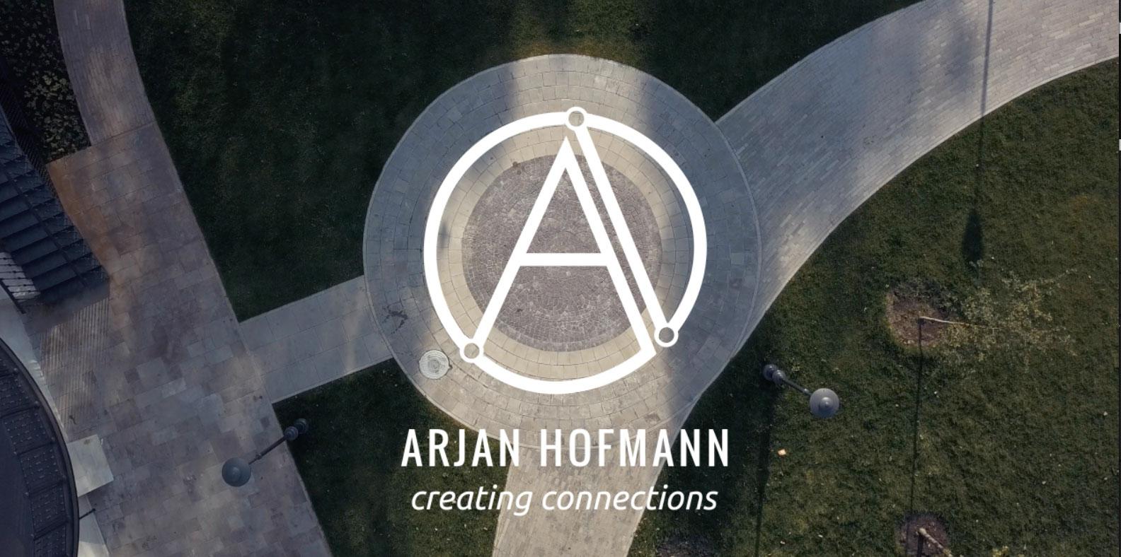 Filmpje Arjan Hofmann
